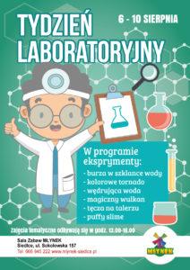 Tydzień laboratoryjny