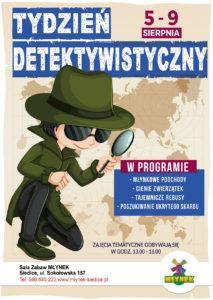 Tydzień detektywistyczny